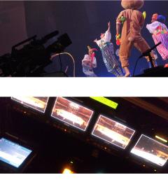 ステージ/イベント撮影